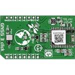MIKROE-1895, GNSS3 click, Встраиваемый GLONASS модуль на ...