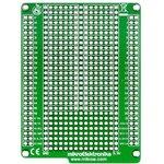 Фото 2/6 MIKROE-767, mikromedia PROTO shield, Плата раширения для mikromedia bord для прототипирования