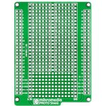 Фото 4/5 MIKROE-767, mikromedia PROTO shield, Плата раширения для mikromedia bord для прототипирования