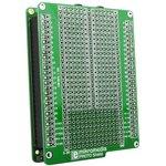 Фото 5/5 MIKROE-767, mikromedia PROTO shield, Плата раширения для mikromedia bord для прототипирования