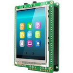Фото 3/6 MIKROE-767, mikromedia PROTO shield, Плата раширения для mikromedia bord для прототипирования