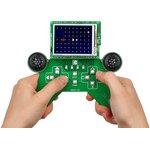 Фото 2/5 MIKROE-782, mikromedia GAMING Shield, Плата раширения для mikromedia bord для прототипирования игровых приложений