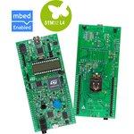 STM32L476G-DISCO, Отладочная плата на базе MCU STM32L476VGT6 (ARM Cortex-M4) ...