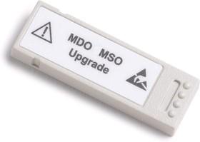 MDO4MSO, Модуль 16 цифровых каналов для MDO4000С, включая Р6616 цифровой пробник