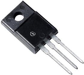 STF28N65M2, МОП-транзистор, N Канал, 20 А, 650 В, 0.15 Ом, 10 В, 3 В