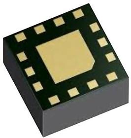 BGS16GA14E6327XTSA1, RF SWITCH, 3.8GHZ, -30 TO 85DEG C