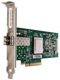 Адаптер Lenovo QLogic FC 8Gb Single Port PCIe FC HBA for System x (42D0501)