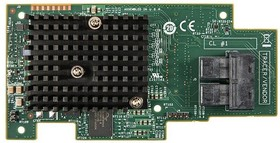 Модуль Intel Original RMS3CC080 RAID 0/1/5/6/10/50/60 12Gb\s (RMS3CC080 932474)