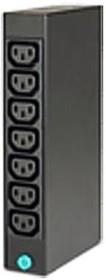 Блок распределения питания Lenovo DPI Universal Rack w/CEE7-VII Europe LC (39Y8952)