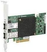 Адаптер IBM 10Gb iSCSI - FCoE 2 Port Host Interface Card (00MJ099)