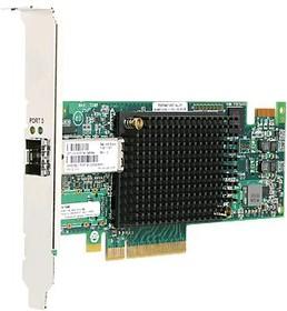 Адаптер HPE SN1100E 16Gb 1P FC HBA (C8R38A)