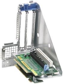 Райзер Dell PE R630 PCIe 1x8 PCIe + 1x16 PCIe x8 2PCI 1P (330-BBEX)