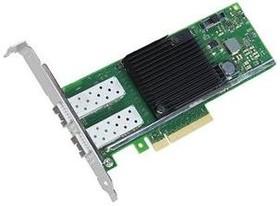 Сетевой адаптер Intel Original X710DA2BLK 2x10Gb\s SFP+ ports DA (X710DA2BLK 933217)