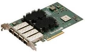 Адаптер IBM 1Gb iSCSI 4 Port Host Interface Card (00L4584)