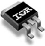 Фото 1/3 IRF9540SPBF, MOSFET P-Channel 100V 19A