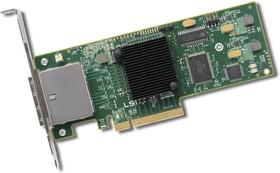 Контроллер LSI 9200-8E SGL HBA 8e-ports (LSI00188)