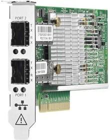 Адаптер HPE Ethernet 10Gb 2P 530SFP+ (652503-B21)