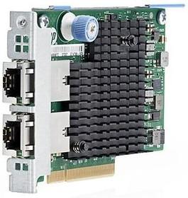 Адаптер HPE 561FLR-T Ethernet 10Gb 2P (700699-B21)