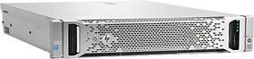 Комплект отсека HPE DL380 Gen9 (724865-B21)