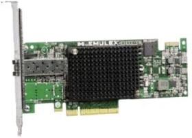 Адаптер Lenovo Emulex 16Gb FC Single-port HBA (81Y1655)