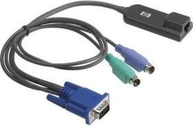 Адаптер HPE KVM USB VM CAC (AF629A)
