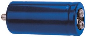 MAL210658472E3, Cap Aluminum Lytic 4700uF 63V -10% to 30% (35 X 80mm) Screw Terminal 0.029 Ohm 8800mA 20000h 85C Bul