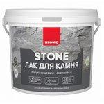 stone 1 л - лак по камню, водорастворимый Н -STONE-1