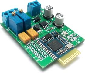 MP3862BT, Встраиваемый Bluetooth модуль для усилителя, активных колонок или магнитолы c режимом hands free | купить в розницу и оптом