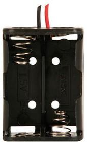 FC1-5364 (TBH-N-2A-W), Батарейный отсек 2xN