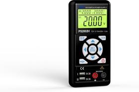 PS2002H, Источник питания портативный импульсный, 0-30V-3,75A/2х5V-2A