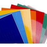 Фото 2/4 07-6205, Маркеры самоклеющиеся МС-5 от 0 до 9, цветные
