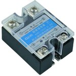 HHG1-1/032F-38-30A, Реле 3-32VDC, 30A/440VAC (zero-cross)