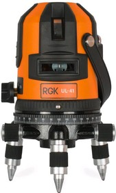 4610011870729, RGK UL-41A, лазерный уровень