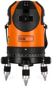 RGK UL-44W, Лазерный нивелир