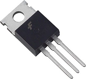 TIP122, Транзистор NPN Darlington 60В 5А [TO-220SG]
