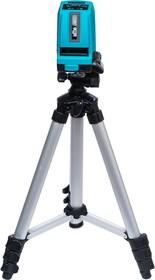 Фото 1/8 Построитель лазерных плоскостей X-Line HELPER 2D