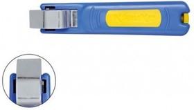 KL740416, Нож кабельный 4-16мм