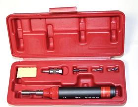 8SL-2000N, Паяльник газовый