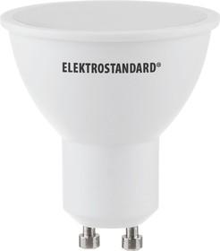 Фото 1/2 GU10 LED 5W 3300K / Светодиодная лампа GU10 LED 5W 3300K