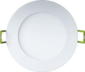 Фото 1/2 Светильник Navigator 71 374 NLP-R1-7W-R120- 830-WH-LED(d120)