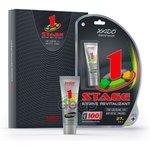 XADO XA 10024 1 STAGE для бензинового и дизельного двигателя (блистер 27 мл)