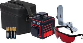 Фото 1/5 Построитель лазерных плоскостей ADA Cube 2-360 Home Edition