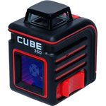 Фото 2/6 Построитель лазерных плоскостей ADA Cube 360 Home Edition