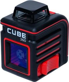 Фото 1/6 Построитель лазерных плоскостей ADA Cube 360 Professional Edition
