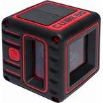 Фото 2/6 Построитель лазерных плоскостей ADA Cube 3D Home Edition (построитель, батарея, крепление универсальное-зажим, инструкция, мягкая сумка)