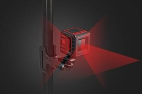 Фото 1/5 Построитель лазерных плоскостей ADA Cube 3D Basic Edition (построитель, батарея, инструкция)