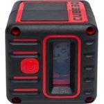 Фото 3/6 Построитель лазерных плоскостей ADA Cube 3D Home Edition (построитель, батарея, крепление универсальное-зажим, инструкция, мягкая сумка)