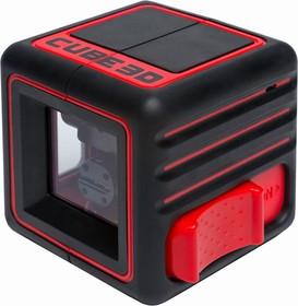Cube 3d professional edition, Уровень