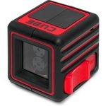 Фото 17/20 Построитель лазерных плоскостей ADA Cube Basic Edition (построитель, батарея, инструкция)