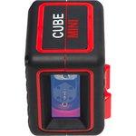 Фото 3/7 Построитель лазерных плоскостей ADA Cube MINI Basic Edition